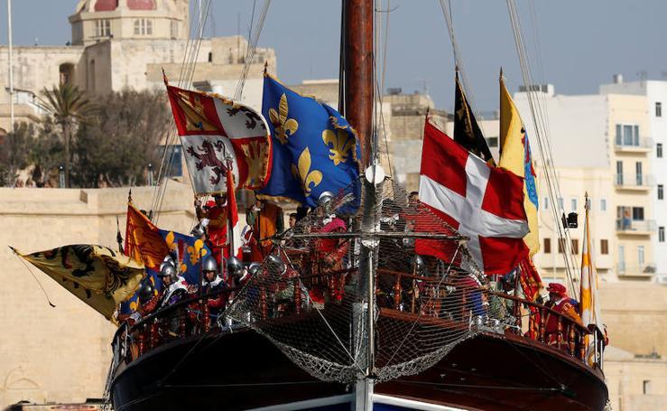 Malta busca su rey de los mares