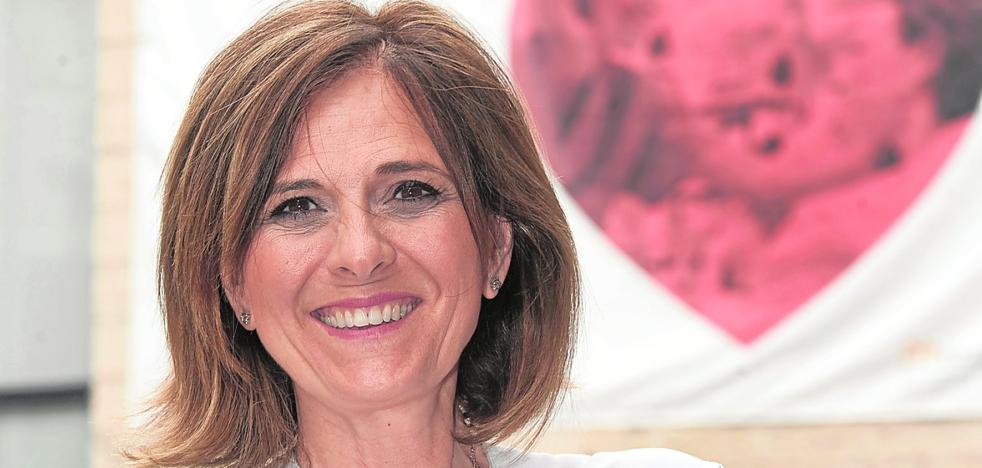 María Teresa Herranz: «Es muy difícil hacer cualquier cambio en sanidad porque surgen reticencias»