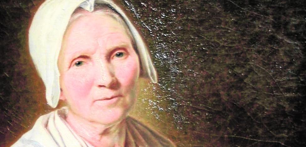 La murciana que retrató la dignidad de la mujer obrera
