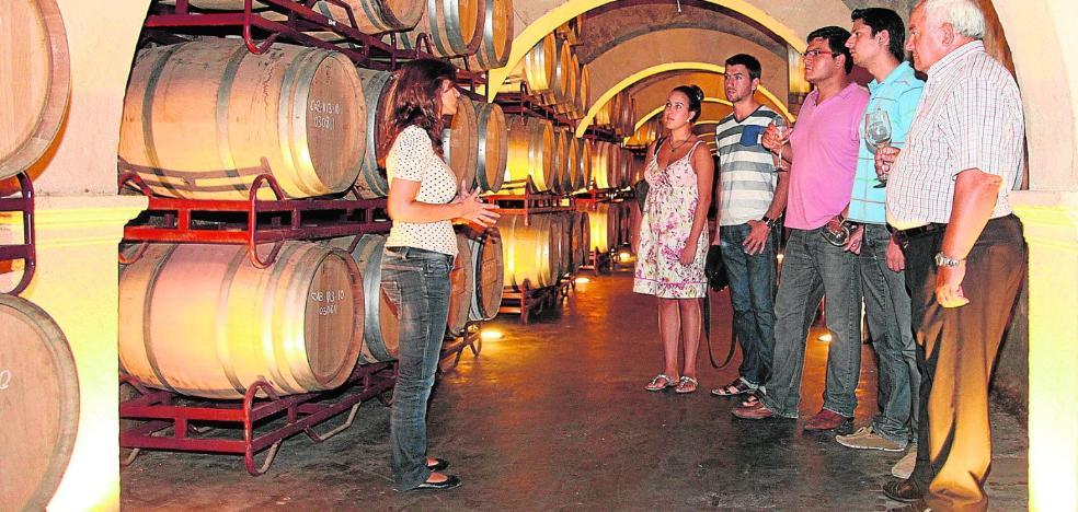 Los vinos murcianos con denominación logran récords de ventas en el exterior
