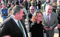 El alcalde de la Unión pide una reunión con la ministra para impulsar la regeneración de Portmán