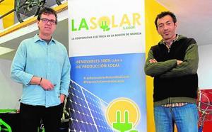 Consumur y cooperativistas de energía solar denuncian a la multinacional EDP
