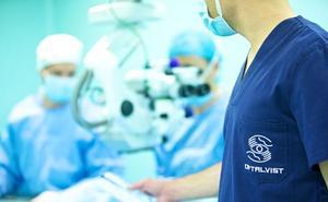 Operarse de la vista en el Hospital HLA La Vega con la garantía de excelencia del Grupo Oftalvist
