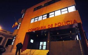 Varios detenidos en Murcia este fin de semana por violencia de género y doméstica