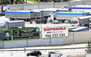 Los empresarios dan el primer paso de la zona logística de Los Camachos gracias al Puerto