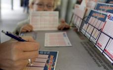 El sorteo de Euromillones deja un premio de tercera categoría en Cieza