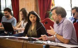 Cambiemos pide a Ballesta que ofrezca Murcia para acoger a los refugiados del 'Aquarius'