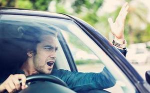Qué hacer si alguien te acosa en la carretera