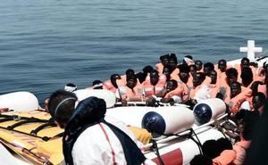 El Ayuntamiento de Murcia ofrece ayuda para atender a inmigrantes del buque 'Aquarius'