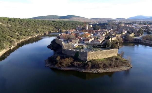Se Busca Gente Que Quiera Vivir En Estos Idilicos Pueblos De Espana