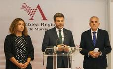 PSOE: «La Región ha perdido la legislatura, porque no ha cambiado nada»
