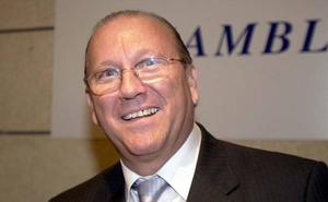 Fallece el empresario Francisco Pellicer, expresidente de Fremm