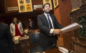 López Miras anuncia 14 millones para planes de empleo femenino, juvenil y de mayores de 45 años