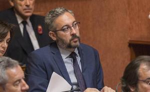 El PP valora el «proyecto sólido y bien armado» de López Miras