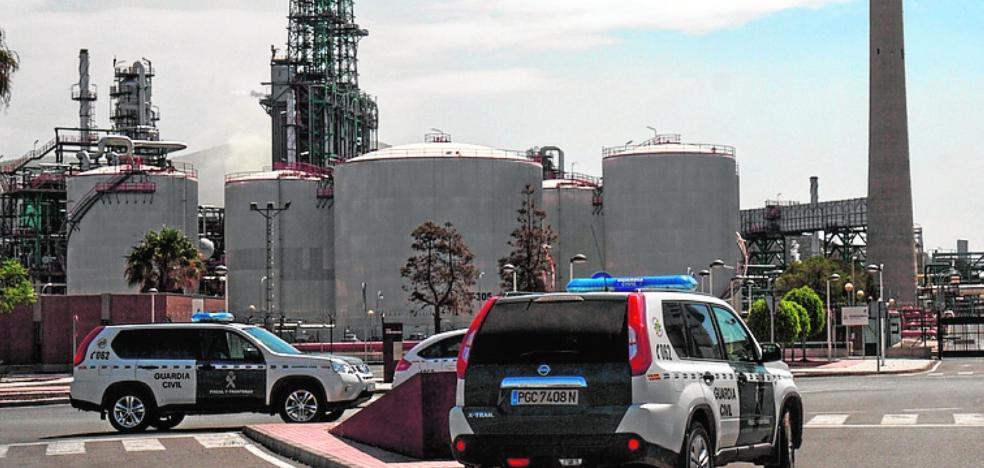 Partidos y ecologistas urgen al Gobierno regional a que aclare el incidente