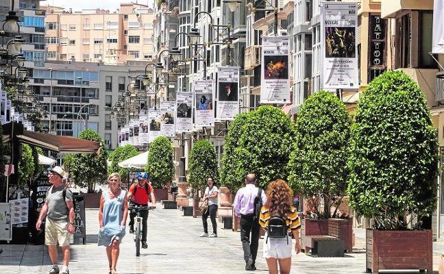 Cartagena se adorna con La Mar de Músicas
