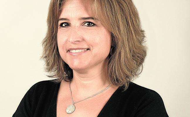 María Isabel Martínez: «La industria de las experiencias y la 'economía verde' están entre los sectores de empleo emergentes»