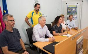 Un derbi en José María Lapuerta por una buena causa