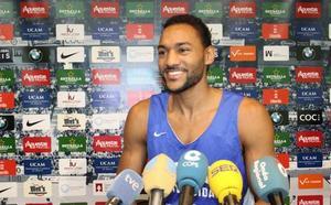 Sadiel Rojas: «Ibon ha hecho un buen trabajo, pero es mérito suyo y del equipo»