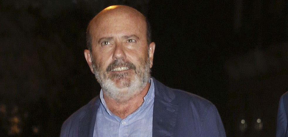 El Supremo cita al exalcalde Alonso para declarar en la causa abierta contra Barreiro