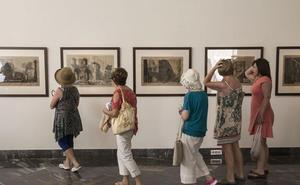 El Museo del Teatro Romano se abre el sábado a los visitantes con una excepcional ruta guiada