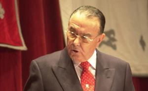 Muere Pedro Ferrández, exhermano mayor
