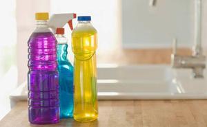 El producto que usas en casa a diario y que puede ser tan perjudicial como el tabaco