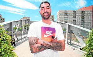 Augusto Lima: «Quiero cumplir el sueño de jugar en la NBA»