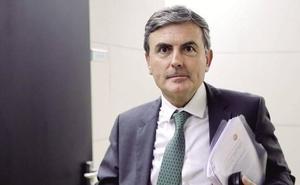 El diputado murciano Pedro Saura, nuevo secretario de Estado de Infraestructuras