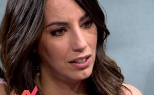 Almudena Cid, presionada para ser madre: «Llegué a tener pesadillas, lo pasé realmente mal»