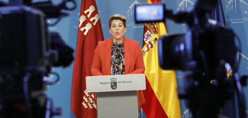 El Gobierno regional estudia el coste de la indemnización a los interinos