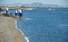 Fecoam lamenta que se criminalice al sector agrícola en la contaminación del Mar Menor