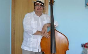 Pedro Aráez Andúgar: «Los ritmos de Cuba los llevamos en los genes; forman parte de nuestra historia»