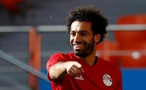 Uruguay no quiere sorpresas con Egipto