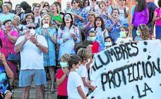 Los partidos piden revisar el protocolo de emergencias en Escombreras