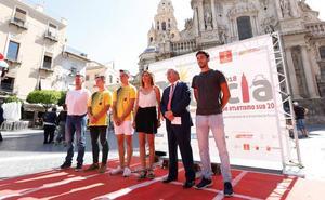 Murcia albergará el Campeonato de España de Atletismo sub 20 con 700 atletas