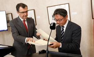 La multinacional japonesa NEC montará el primer centro de innovación de la ciudad de Murcia