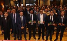 Asamblea General de Proexport en Lorca