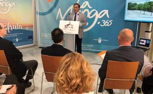 El Gobierno regional destina 200.000 euros a construir un mirador en la Gola de Marchamalo