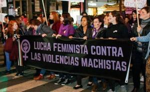 Murcia vuelve a encabezar la tasa de violencia machista en España