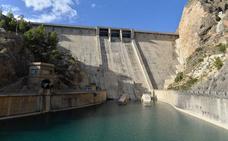 La CHS aprueba que se prorrogue el decreto de sequía hasta 2019