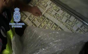 Desarticulada una banda que logró más de 6 millones con el timo de las cartas nigerianas