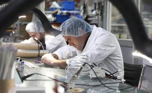 La Región de Murcia registra el sexto mayor descenso por comunidades del coste laboral