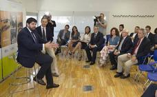 La Comunidad lanza un plan de financiación para proyectos empresariales por 25 millones de euros