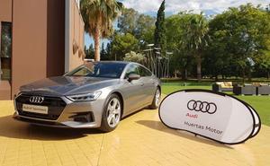 Huertas Motor Audi, con el XX aniversario del Círculo de Economía