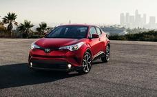 Los SUV de Toyota, ahora con valor añadido