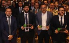 Juan Marín pide soluciones «definitivas» al déficit hídrico