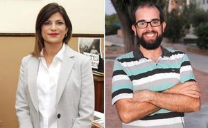 Investigan a la alcaldesa y a un edil de Santomera por presunta prevaricación con la cantera