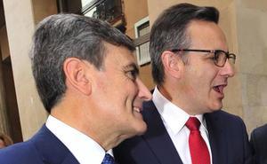 El Consejo de Ministros sella los nombramientos de Pedro Saura y Diego Conesa