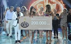 Telecinco echa el cierre al 'Supervivientes' más visto de la historia